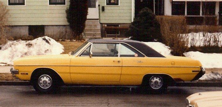 '70 Dodge Dart (3/3)