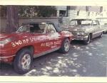 What a car!  '63 Vette