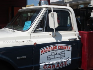 Hazzard Country Towing