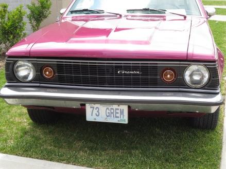 73 Gremlin