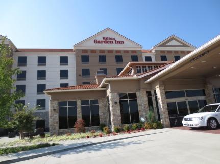 Garden Inn Hilton