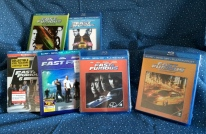 Anyone up for a Fast and Furious marathon?