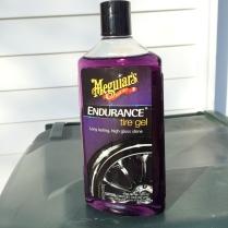 Meguire's Endurance Tire Gel