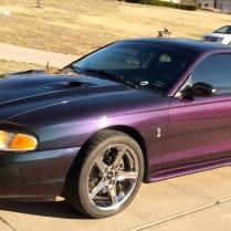 1997 Cobra