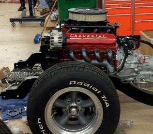 1960 Impala...400Hp