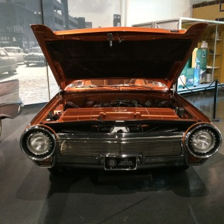 Turbine Car
